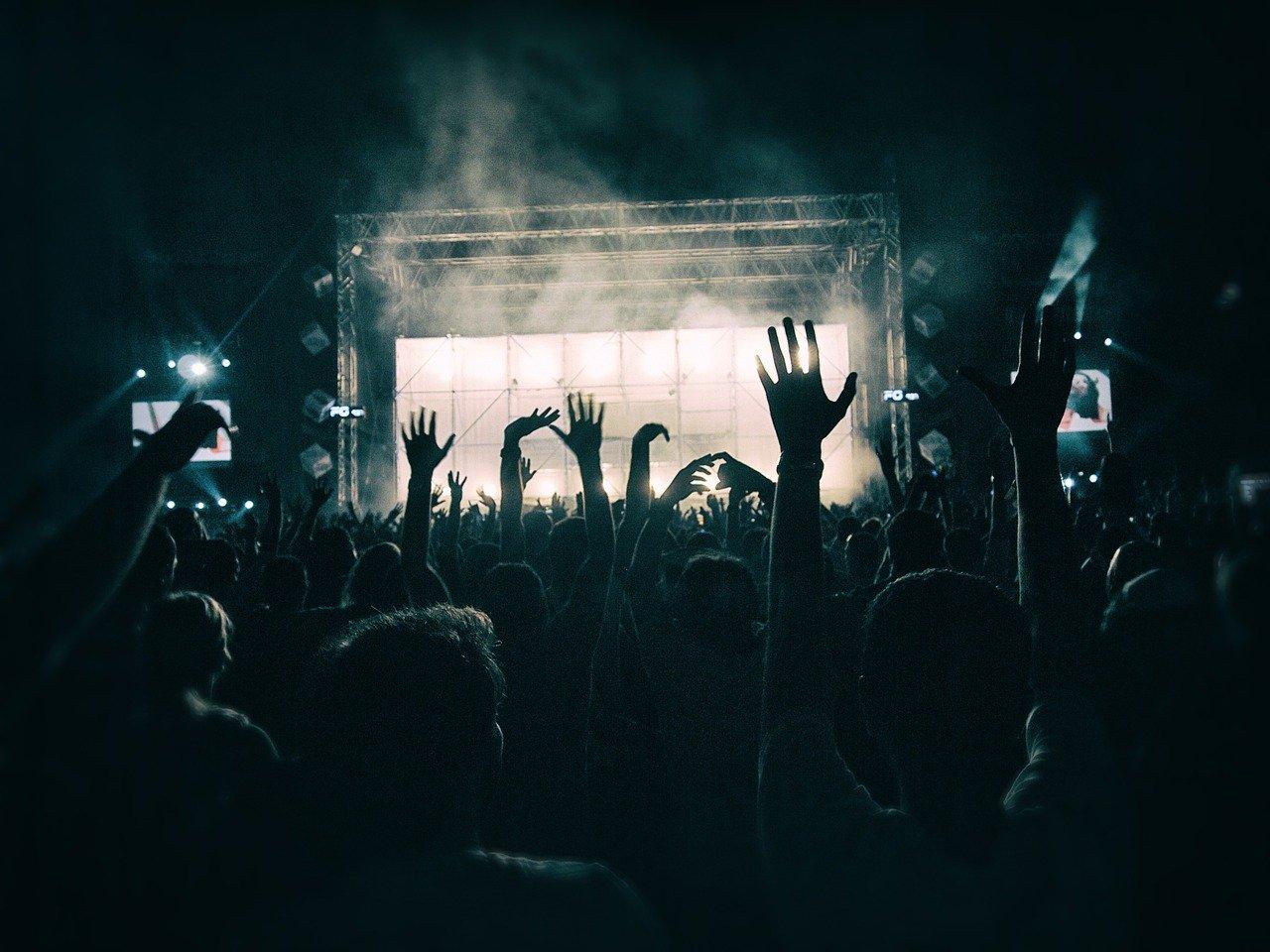 Aller de temps à autre à un concert de musique.